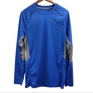 Nike Dri Fit Performance Legacy Long Sleeve Shirt